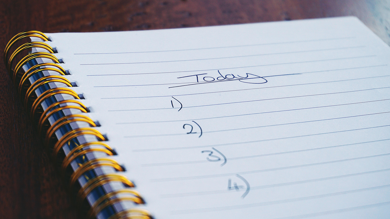 Här är 7 tips på hur du blir mer effektiv i ditt arbete!